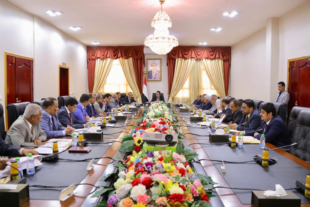 مجلس الوزراء يستعرض نتائج التحقيق بشأن حادثة طائرة اليمنية ويقر رفع تقرير إلى رئيس الجمهورية