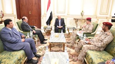 رئيس الجمهورية يشدد على الاهتمام بأفراد الجيش وصرف مرتباتهم بانتظام