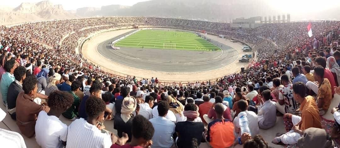 Photo of شعب حضرموت بطلا للدوري التنشيطي