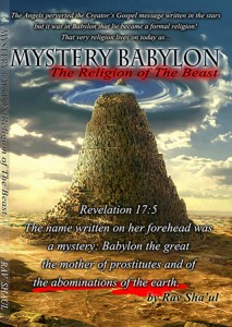 What is The Mystery Religion of Babylon  Mystery Babylon the religion of The Beast