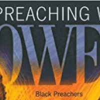 Preaching with Power - Dr. James Doggette