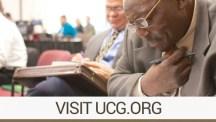 Visit UCG