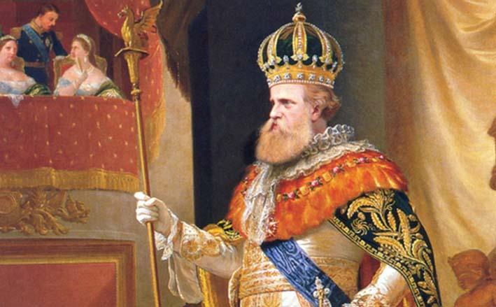 21 Curiosidades Sobre A Vida E As Manias De Dom Pedro II