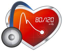 normal blood pressure image