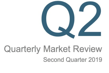 Quarterly Market Review: 2019 Q2