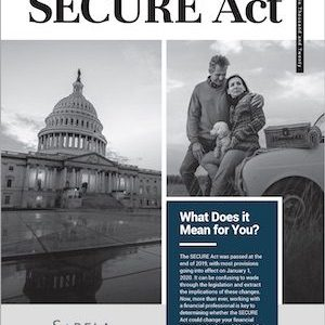 (DOWNLOAD)<br>The Secure Act: What Does It Mean For You?
