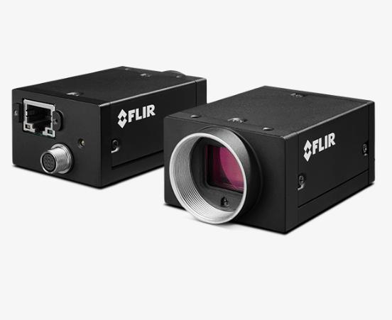 Flir Gazelle Camera Link GZL-CL-22C5M-C