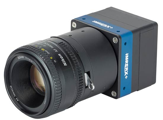 Imperx Cheetah CameraLink CLF-C5420