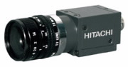 "Hitachi USA 2/3"" Format Progressive Scan KP-FD510WCL"