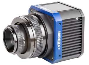 Imperx Tiger CameraLink Rugged T8820-R