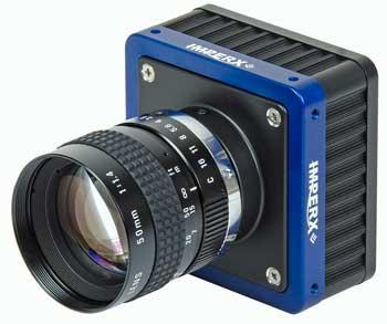 Imperx Cheetah CameraLink Rugged CLF-C2880-R