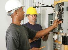 antes de se tornar um eletricista é preciso conhecer um pouco da profissão