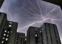 SPDA – Elaborando Um Projeto De Sistema de Proteção Contra Descargas Atmosféricas