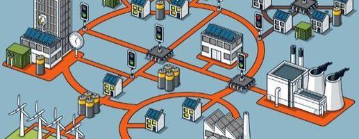 Conheça as Smart Grids: Revolução no sistema de medição e distribuição de energia elétrica