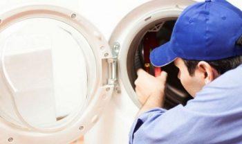 Como Funciona uma Máquina de Lavar Roupa