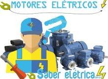 como dimensionar a potencia de um motor eletrico