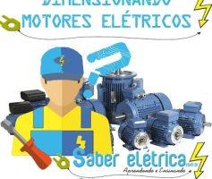 Como Dimensionar um Motor Elétrico?