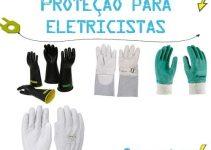 Conhecendo as Luvas de Proteção para Eletricistas