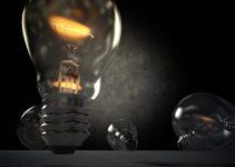 Por que as Lâmpadas Incandescentes de 60 Watts estão fora do Mercado?