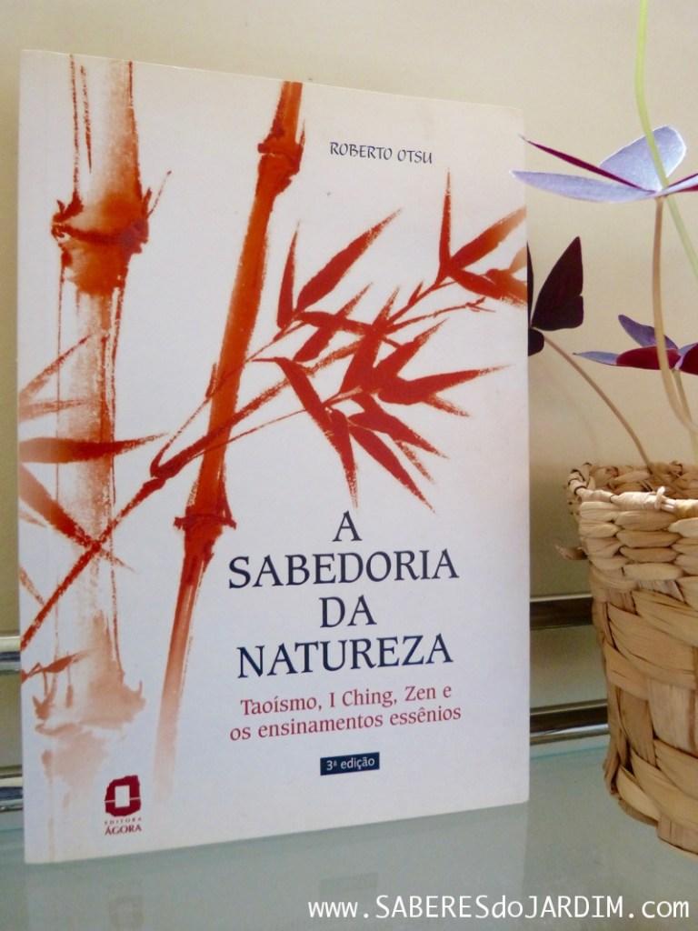 Sabedoria da Natureza - Livro