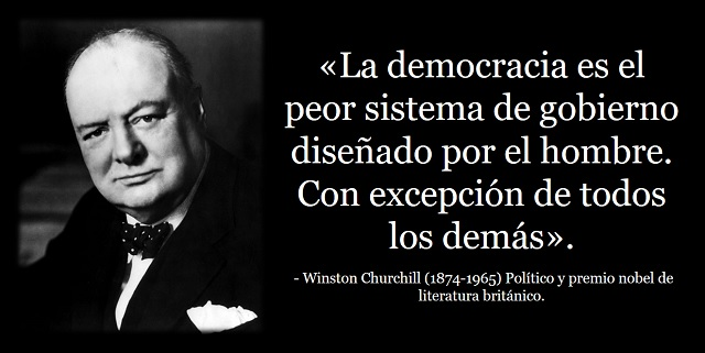 Relfexiones sobre la democracia