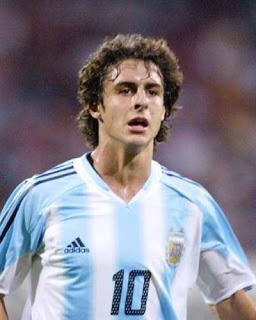 Pablo Aimar - 1