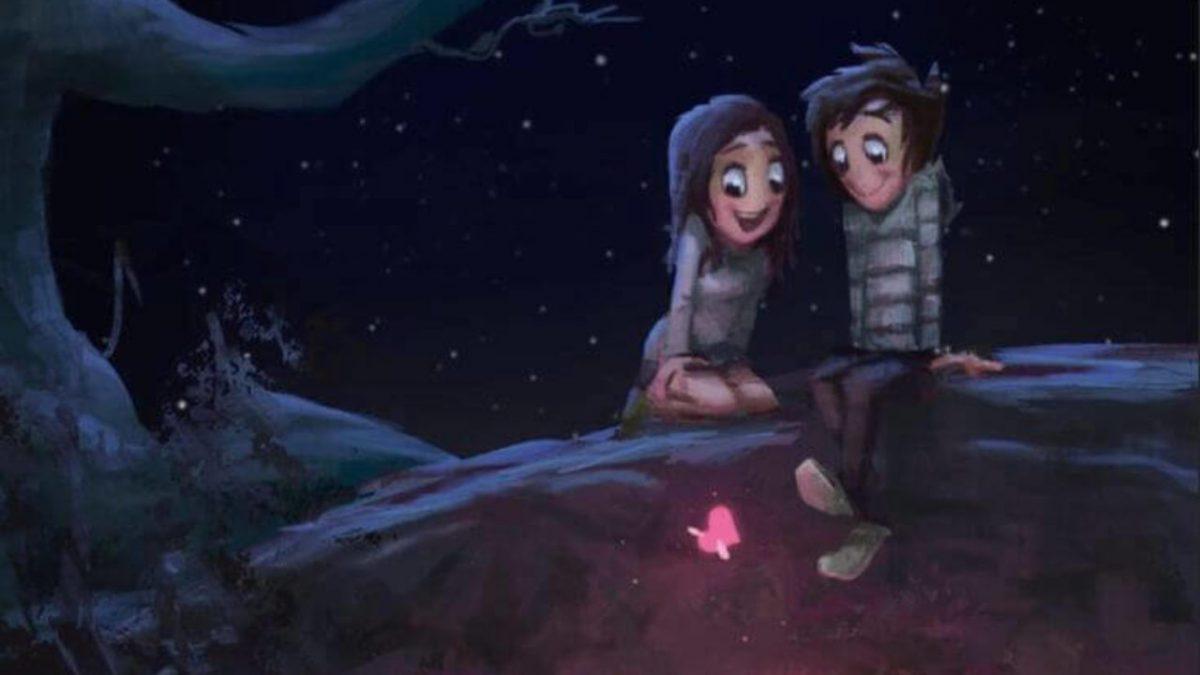 O amor perfeito não existe, o segredo está em encontrar beleza na imperfeição