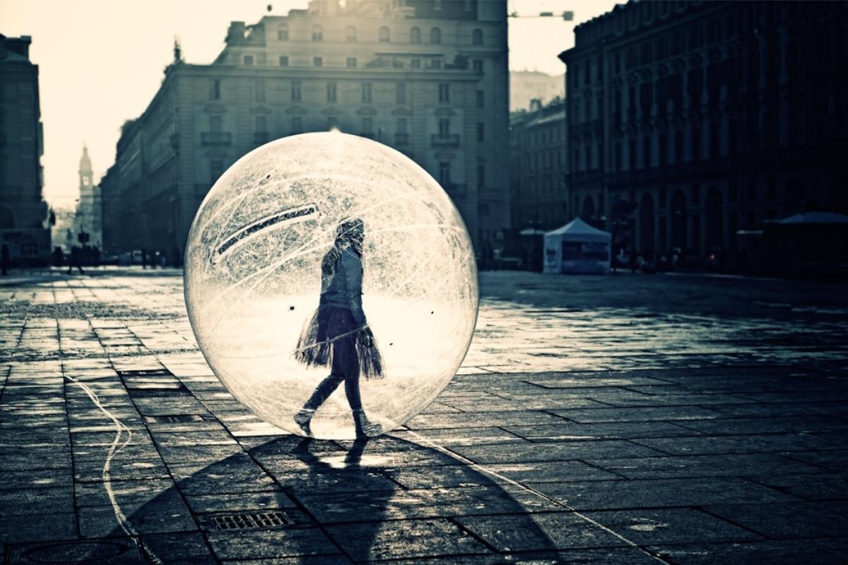 Como parar de reagir e começar uma vida criativa