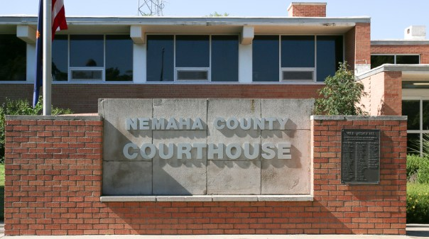 Nemaha County Commission 04.05.2021