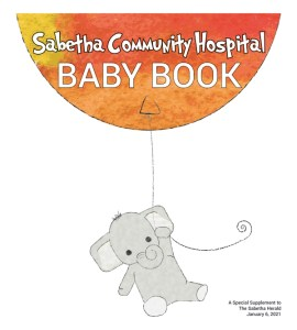 thumbnail of Baby Book 2020
