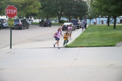 First Day of School 2021_0903
