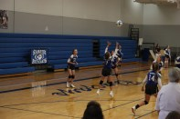 SMS Eighth Grade Volleyball_1602