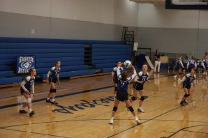 SMS Eighth Grade Volleyball_1663