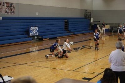 SMS Eighth Grade Volleyball_1707