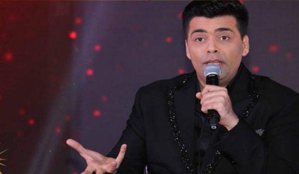 Children do not want to see big on film set: Karan