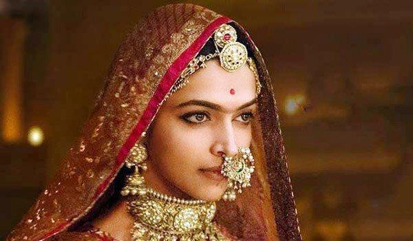 Padmavit released in 120 cinemas of West Bengal, including Kolkata 20