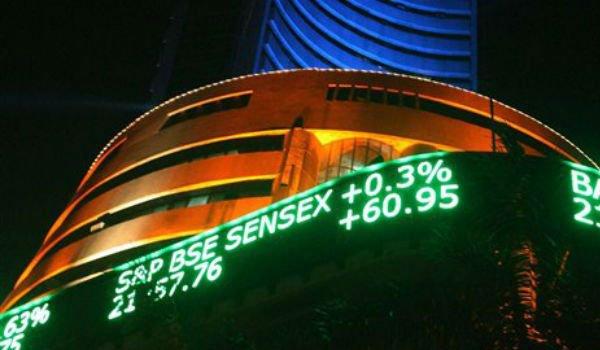 Markets wrap: Sensex retreats from record high, Nifty closes at 10700
