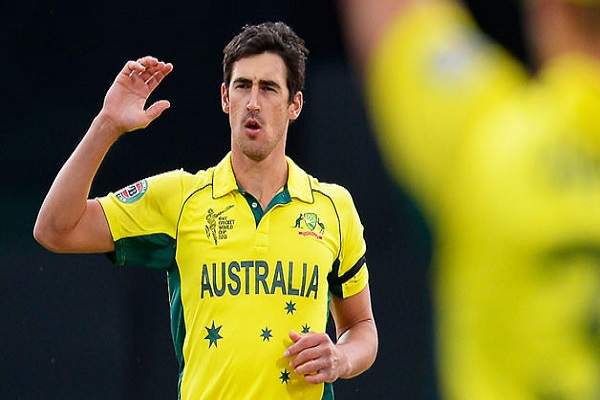 Stark confident about playing final test