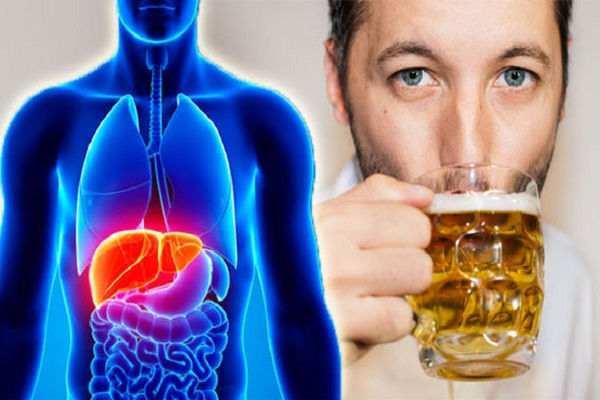 Some of our habits that are harmful to the liver