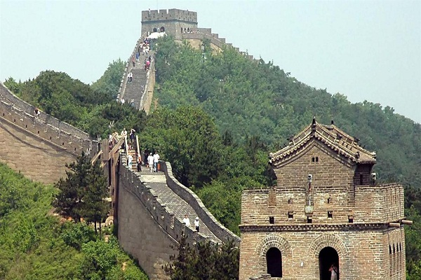 Do you know these fun and interesting things related to the Wall of China