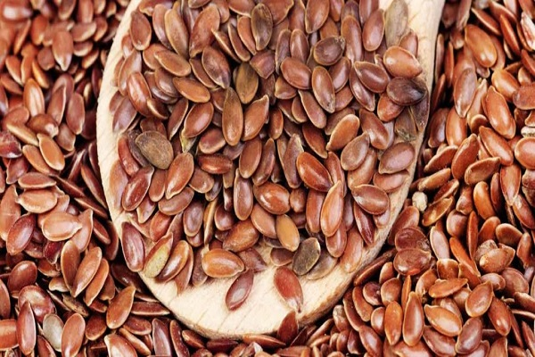 Obesity reduces intake of these seeds