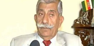Contact is a major obstacle in the development of Arunachal: Bakshi