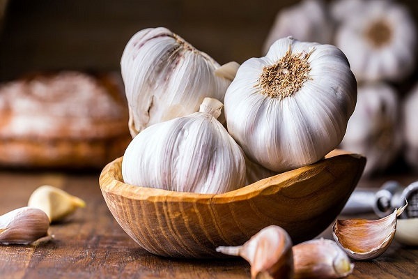 Garlic Does Cancer Break Up With Root