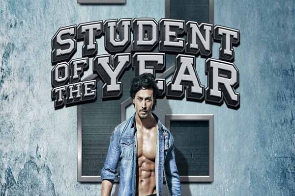 'Student of the Year 2' will be released on November 23