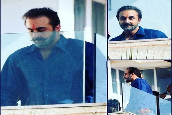 Sanjay Dutt completes shooting of biopic