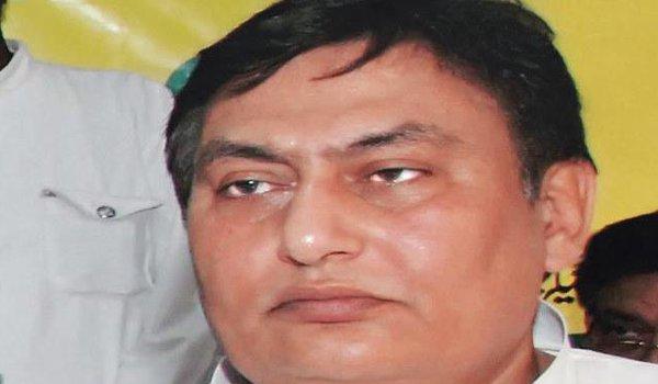 bihar's former minister shahid ali khan dies in ajmer sharif