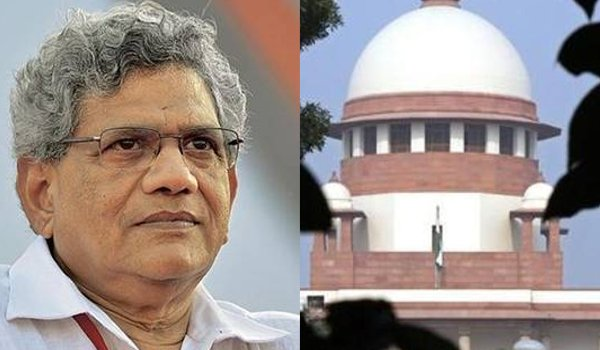 CPI(M) considering motion to remove Chief Justice Dipak Misra
