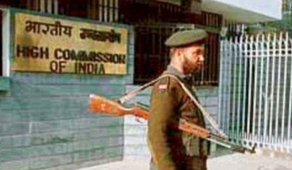 Pakistan summons Indian diplomat over 'unprovoked firing'