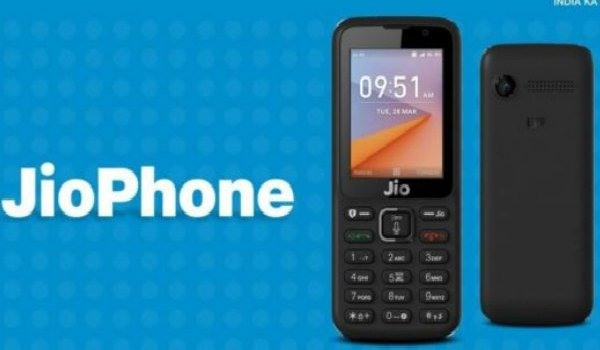 Reliance JioPhone top feature phone brand in India: Report