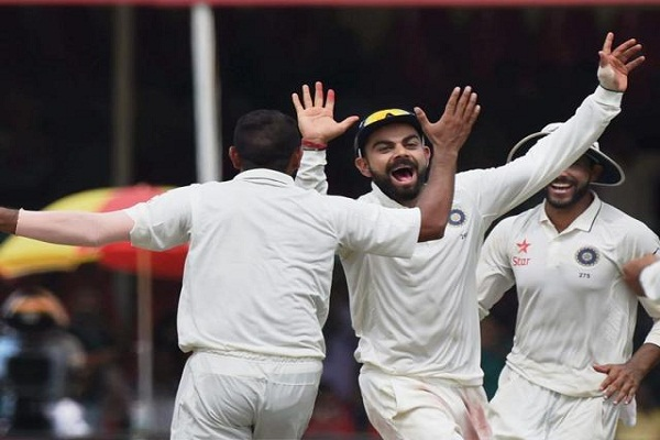 Centurion Test: India in an attempt to avoid defeat of the series Centurion Test: India in an attempt to avoid defeat of the series